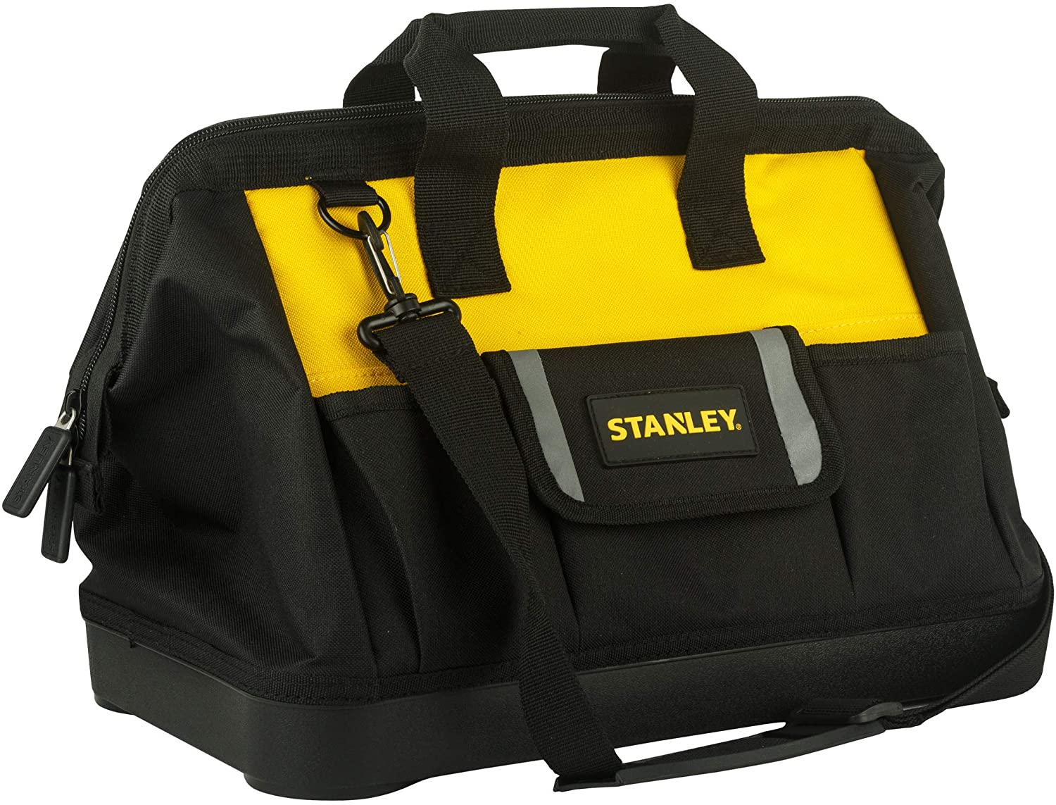 Stanley 16 inch Open Mouth Bag, STST516126
