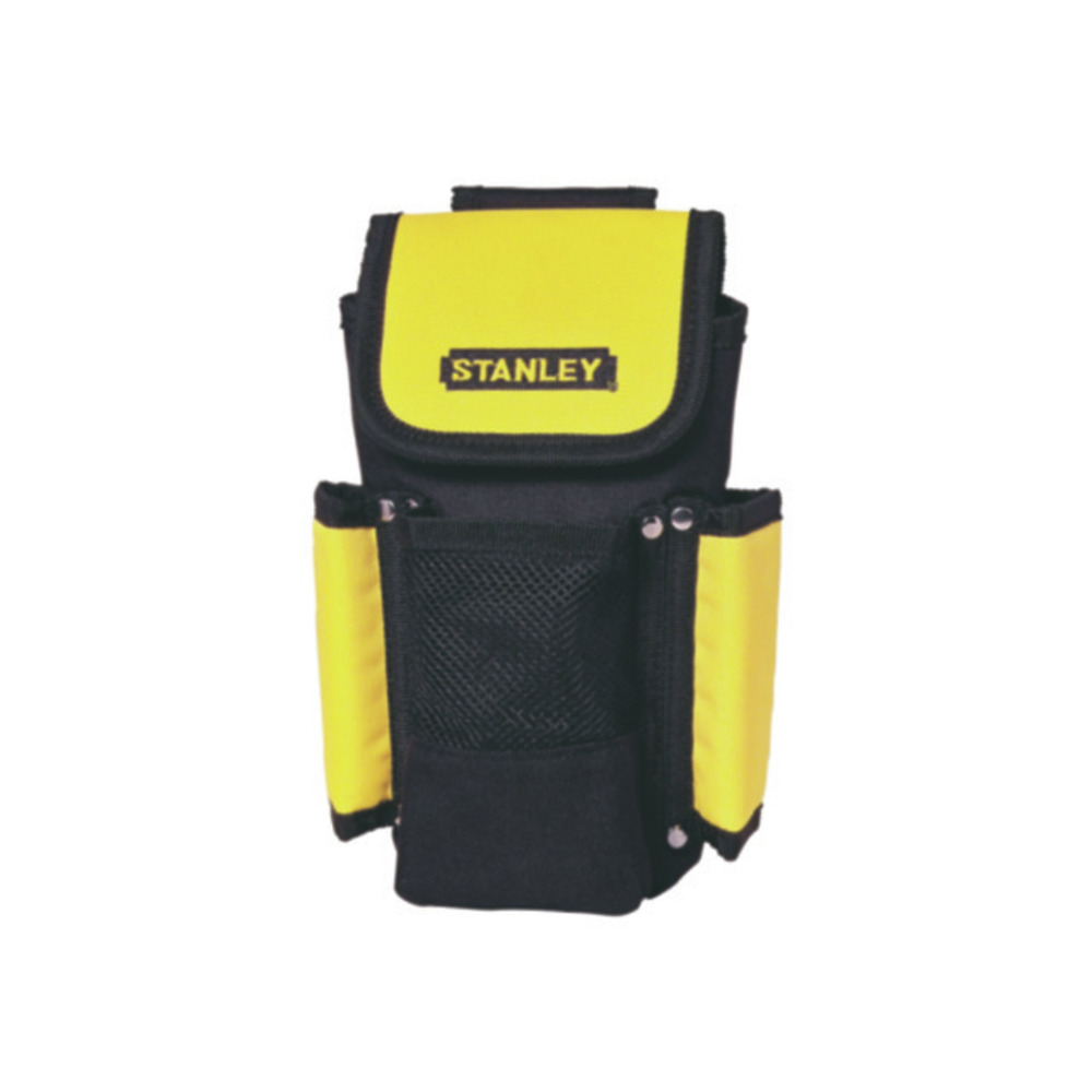 Stanley 252 mm / 10 inch Small Nylon Tool Bag (Water Proof), 93-222