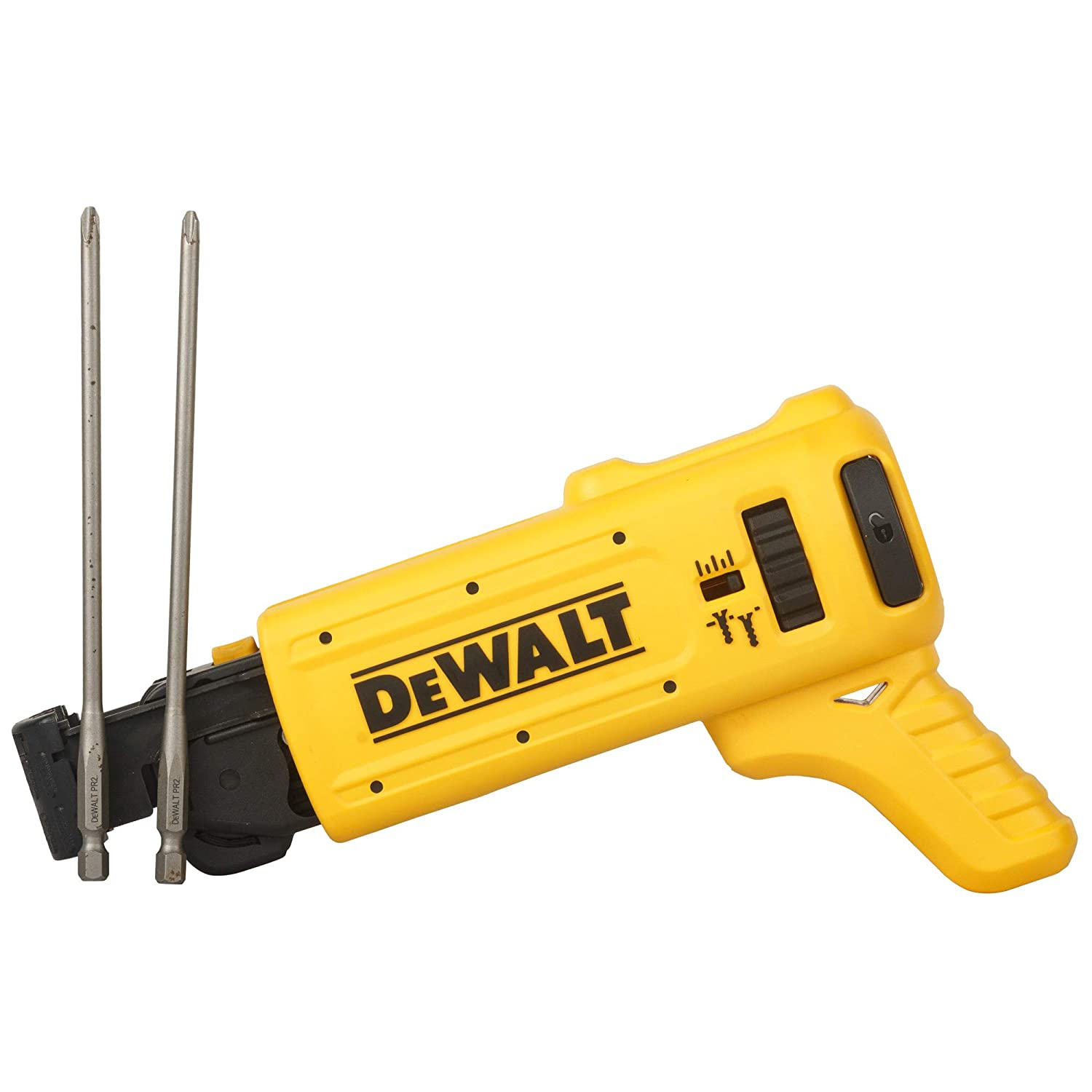 Collated Attachment for Drywall Screwdriver Driver (DCF620NT)