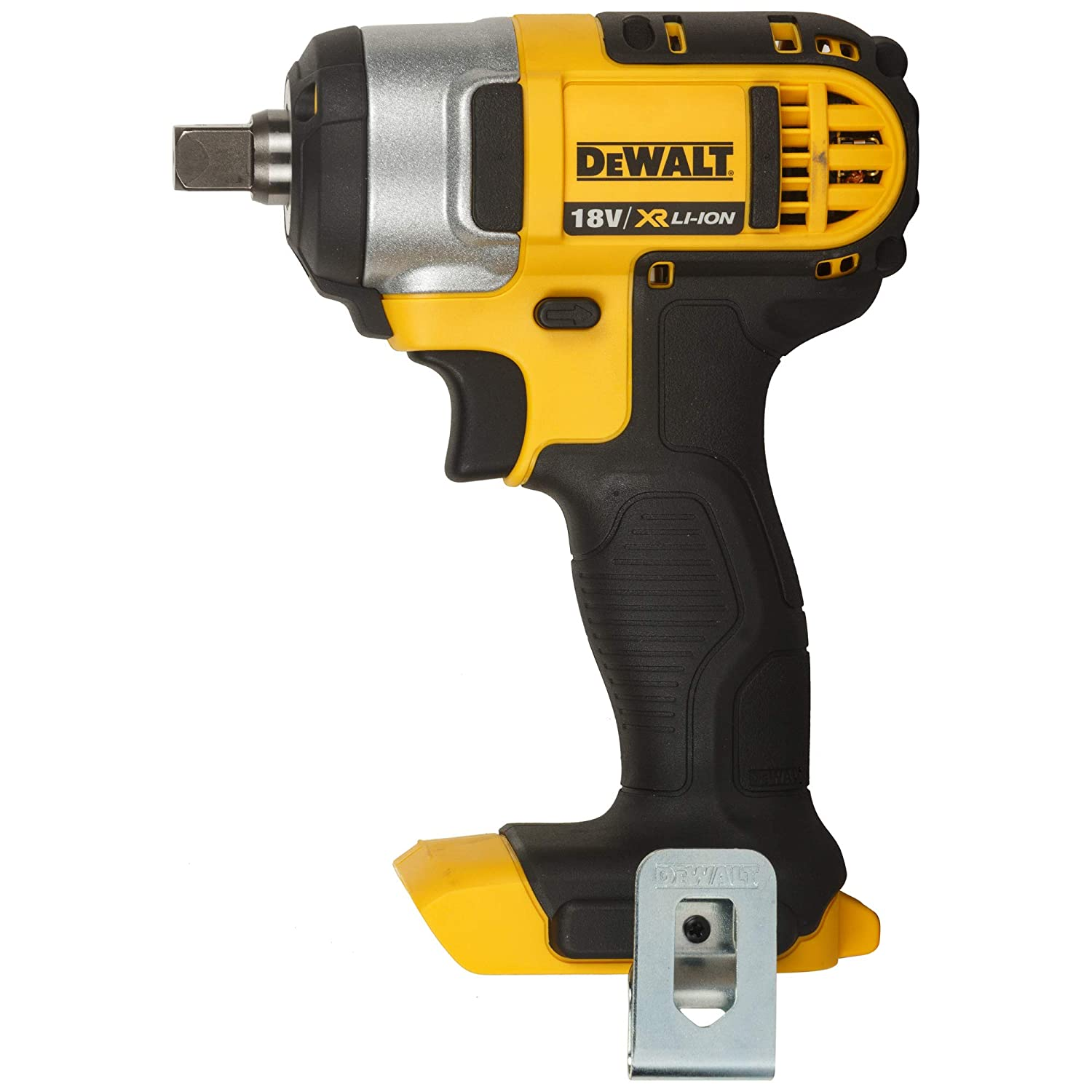 18V, 203Nm, Compact Impact Wrench,  1/2, T-Stak, Bare