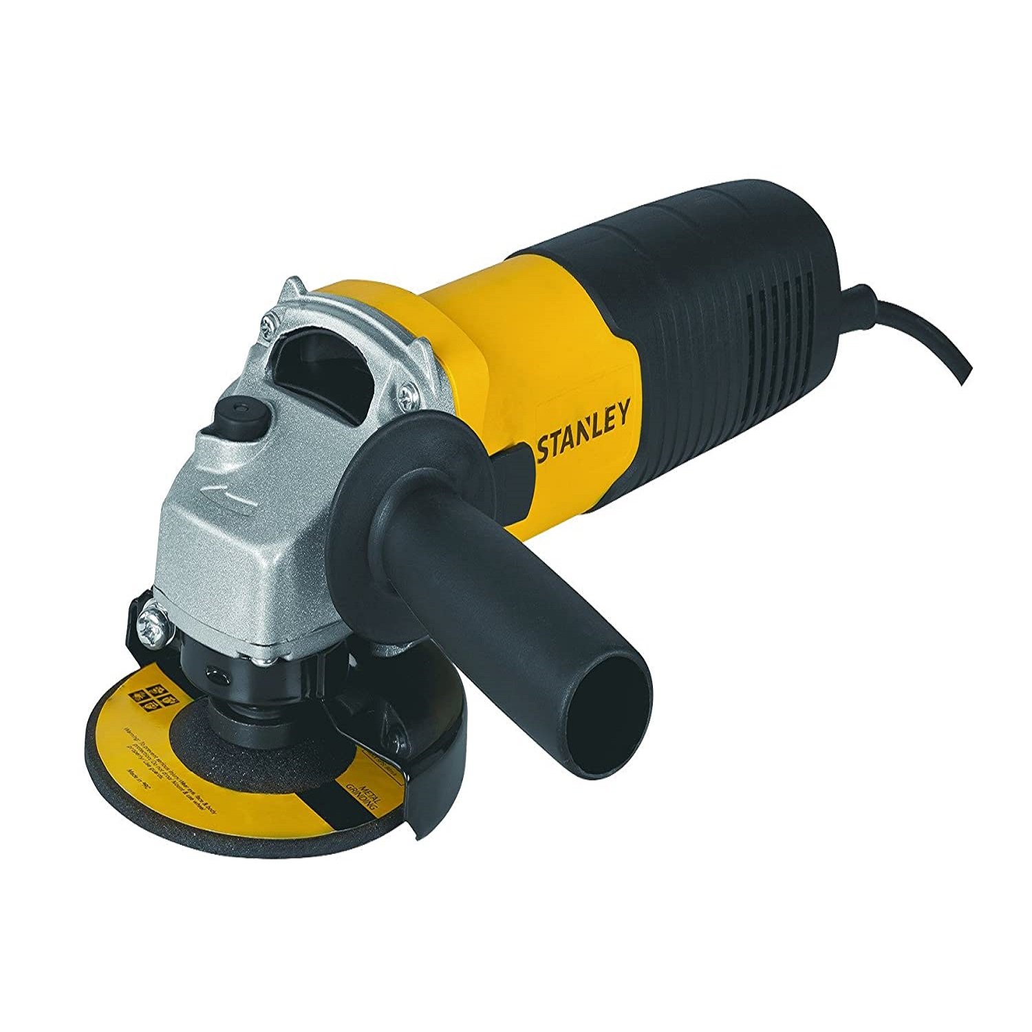610W Small Angle Grinder 115 mm