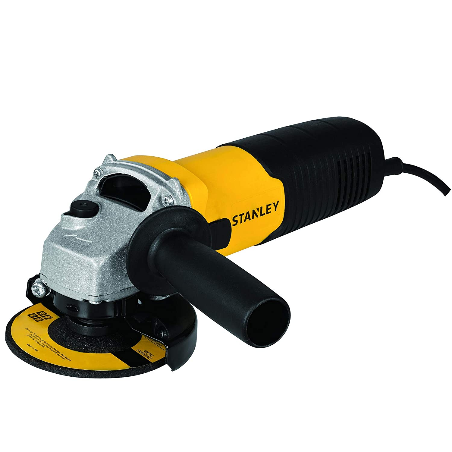 710W Small Angle Grinder 100 mm