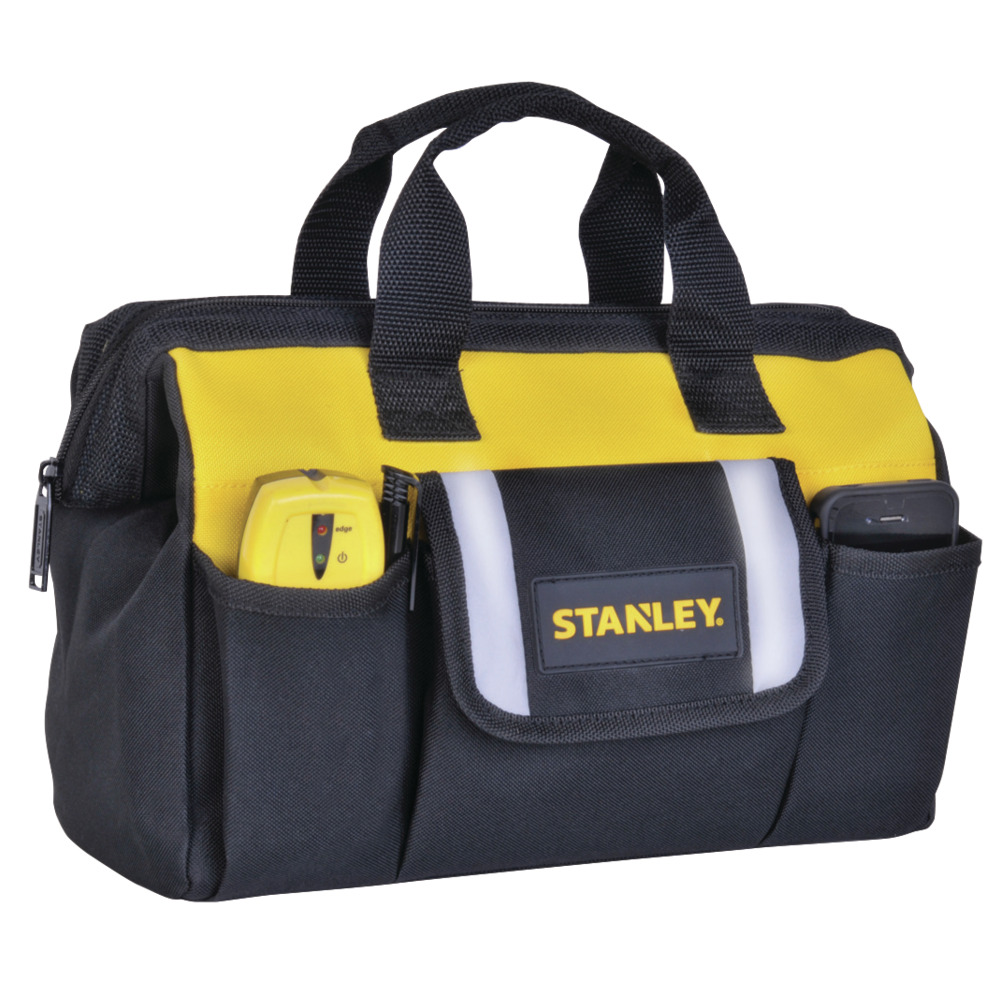 Stanley 12 inch Open Mouth Bag, STST512114
